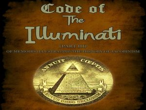 The important books of Illuminati by Dr.Lubaale.